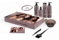 Framesi Smoothing System Salon Kit - купить, цена со скидкой